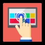 Progettazione schede elettroniche e sistemi di controllo touchscreen