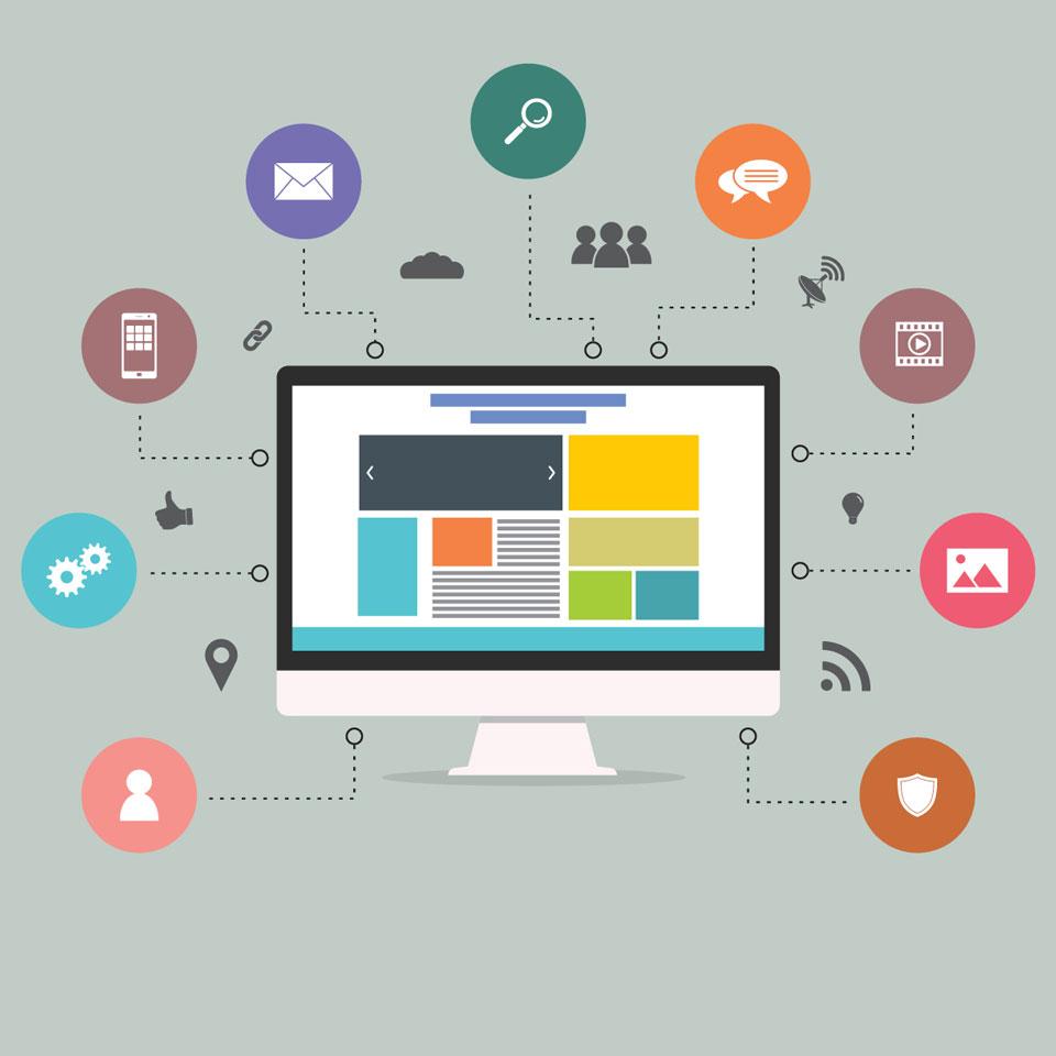 Servizio di progettazione Software Logibit srl